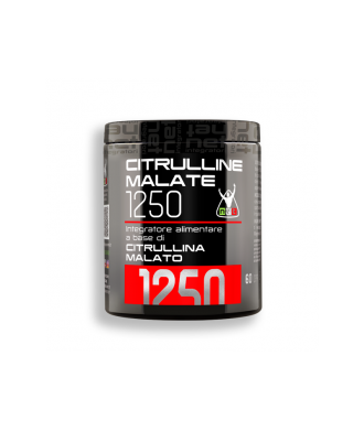 Citrulline Malate 1250 60cpr