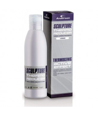 Sculpture UOMO Thermo Reducer 250ml