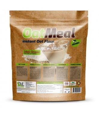 Oatmeal Istant 1 Kg Irish Cream