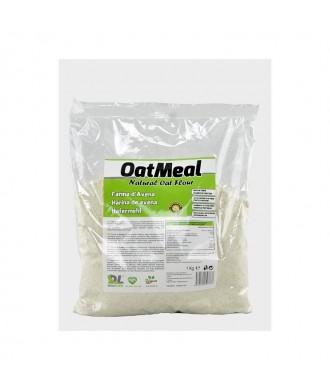 Oatmeal Flour 1 Kg Natural