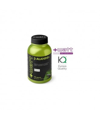 Beta-Alanine+ 90 Capsule