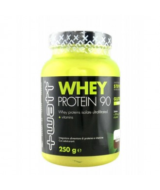 Whey Protein 90 250 grammi Gusto Cacao