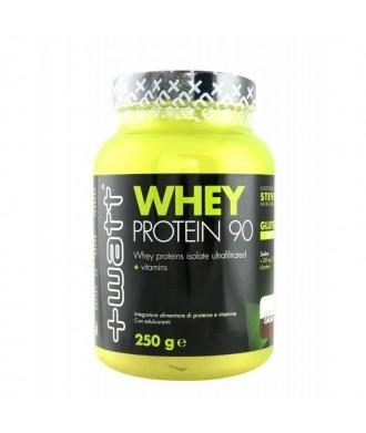 Whey Protein 90 250 grammi Gusto Vaniglia