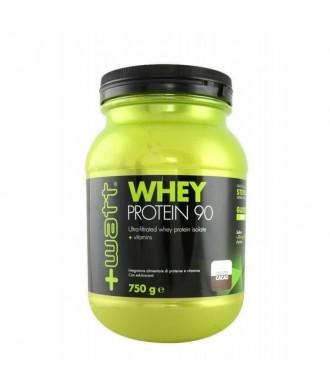 Whey Protein 90 750 grammi gusto Banana