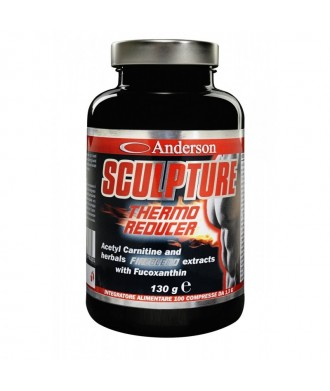 SCULPTURE THERMO REDUCER 100 TABS