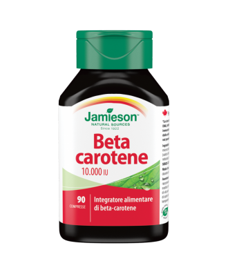 Beta Carotene 10000 IU 90cps