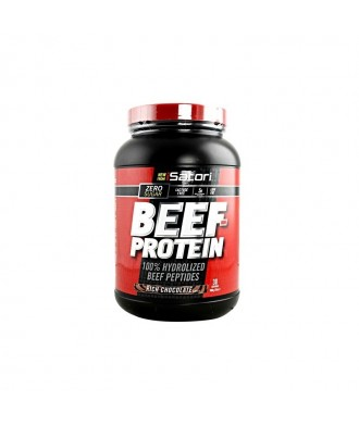 BEEF PROTEIN 900 G Coffee Caramello