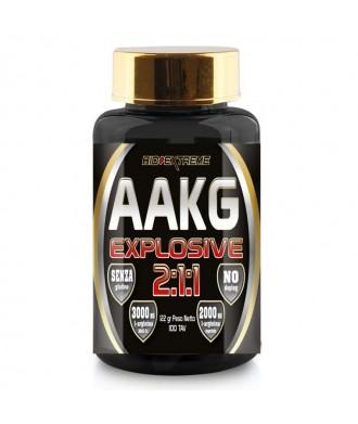 AAKG Explosive Powder 2.1.1 100tav