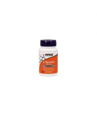L-Tyrosine 500mg 60 cps